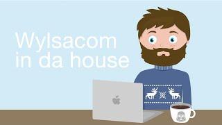 Wylsacom In Da House!1