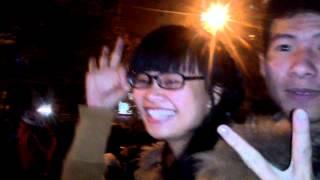 Chuyến đi Phượt đầu Tiên Của K96 CLB Máu KC - Merry Christmas!!!