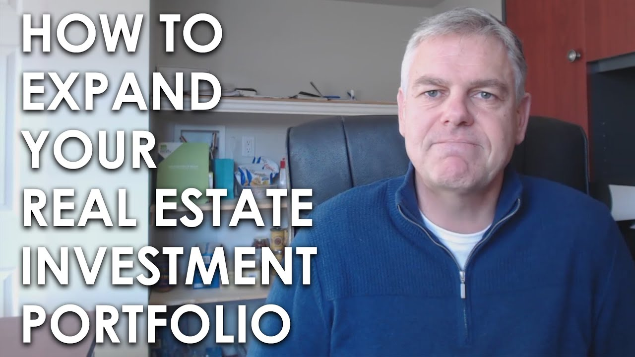 Steps to Take for Increasing Your Real Estate Portfolio