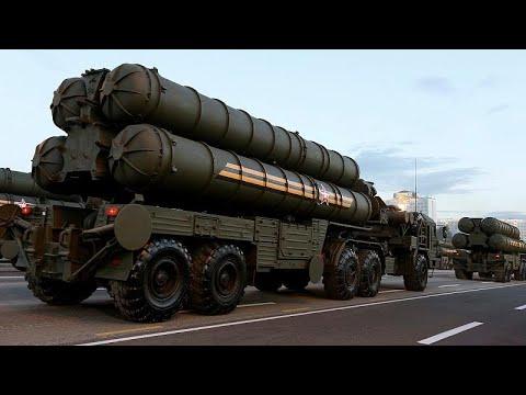 Νέο «χτύπημα» στην Τουρκία από την Βουλή των ΗΠΑ για τους S-400…