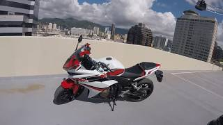 3. Why I bought a 2018 Honda CBR 500R