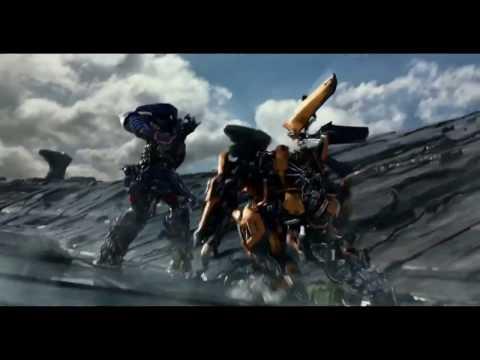 Transformers The Dark Knight Sparta Venom Remix