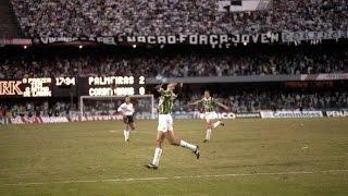 Uma das partidas mais importantes para a história do Palestra-Palmeiras. Esse jogo pode representar diversas sensações nos torcedores palmeirenses.