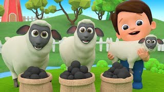 Video Baa Baa Black Sheep Nursery Rhymes - Outdoor Playground For Kids MP3, 3GP, MP4, WEBM, AVI, FLV November 2018