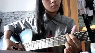 Souqy - Aku Rela (cover nana)