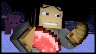 """The Altered Adventure: Ep2 """"Finding Food"""""""