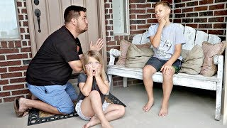 Video If KIDS Were in CHARGE! Stephen Take's Over MP3, 3GP, MP4, WEBM, AVI, FLV Agustus 2018