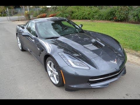 New Corvettes for Sale | Used Corvettes for Sale