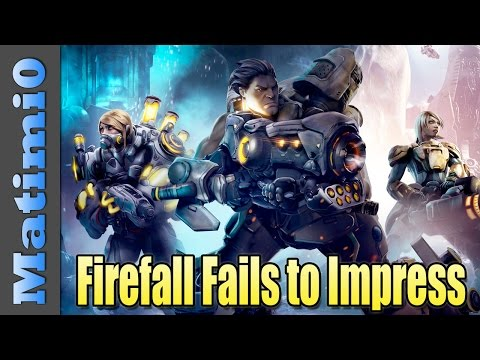 Mmo - Firefall is a new free to play MMO shooter available on steam. I was very excited to get my hands on this game, but learned that it's not the revolutionary fps that I was hoping it was going...