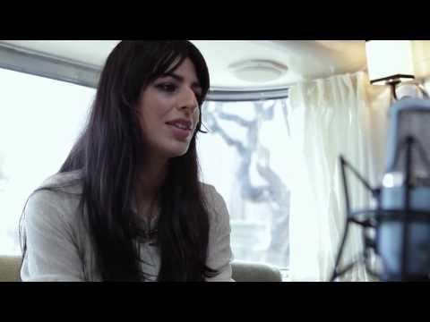 Fraser - Interview with Brooke Fraser.