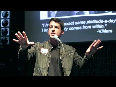 Ignite Philly 15: Nick Marz...