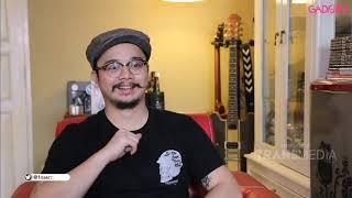 Video INSERT - Derby Romero Sekarang Ketagihan Bekerja Di Belakang Layar MP3, 3GP, MP4, WEBM, AVI, FLV April 2019