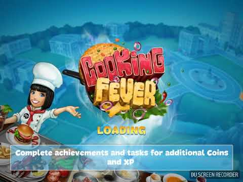 [Don't Let The Sausage Burn !!!!!!] Cooking Fever #1