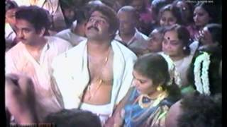 Video Mohanlal Wedding Video : Part1 MP3, 3GP, MP4, WEBM, AVI, FLV September 2018