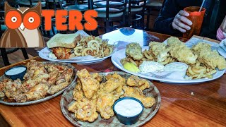 FwF Ep. 75 Hooters