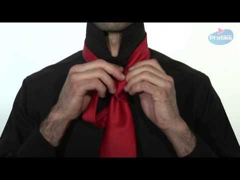 ¿Cómo hacer un nudo de corbata? - El Eldredge (видео)