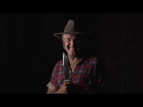 Wolf Creek 2 (2014) Evil #ThatLaugh [HD]