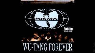 Wu-Tang Clan - Cash Still Rules / Scary Hours (Still Don't Nothing Move But The Money)