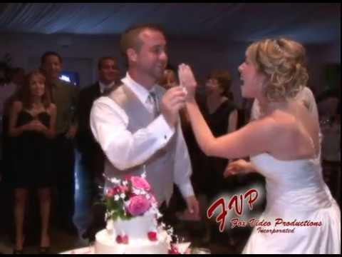 Fox Video's Fast Dance (Cheryl & Jason)