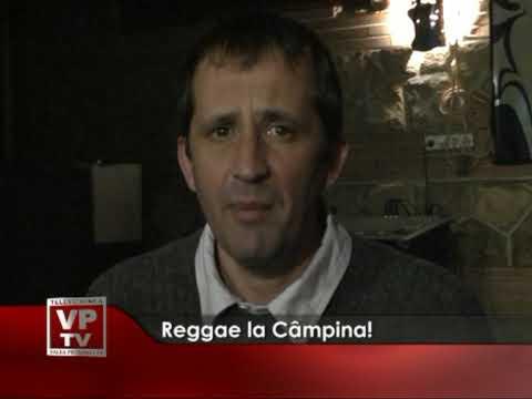 Reggae la Câmpina!