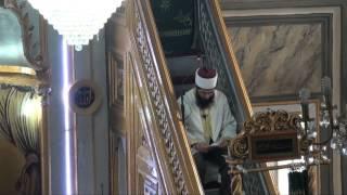 Kurbani është Obligim - Hoxhë Muharem Ismaili - Hutbe