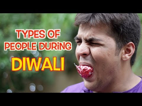 Video Types Of People During Diwali | Ashish Chanchlani download in MP3, 3GP, MP4, WEBM, AVI, FLV January 2017