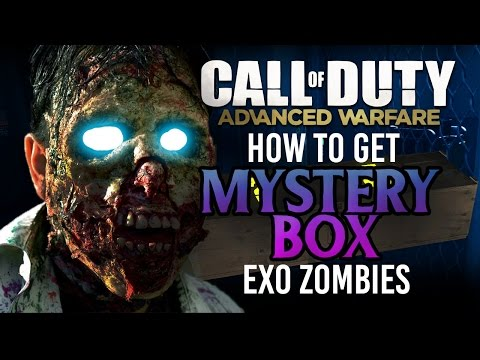 box - COD AW: Mystery Box Exo Zombies Easter Egg! Get LIMITED EDITION JIMBOTHY SHIRTS: http://teespring.com/Jimbothy2 SUB FOR MORE COD AW CONTENT: http://bit.ly/SubToJimbothy ...