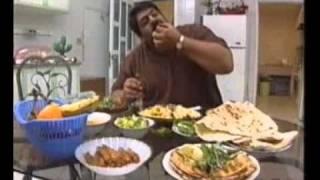 الإفراط في تناول الطعام