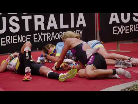 2017 Race Highlights    SunSmart IRONMAN Western Australia