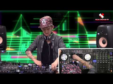 Asia Dance TV - Episode 15 - Dj  Dumbo Remix