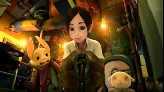 Nonton                                              Oblivion Island  Haruka And The Magic Mirror  Film Subtitle Indonesia Streaming Movie Download
