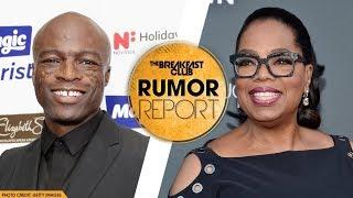 Video Seal Slams Oprah For 'Ignoring Rumors' About Harvey Weinstein MP3, 3GP, MP4, WEBM, AVI, FLV April 2018