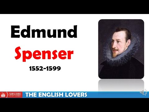 Edmund Spenser In Hindi or Urdu