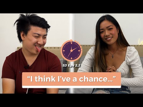 2 STRANGERS DATE for 6 HOURS IN A HOUSE | 6HM S3 Ep 2.2