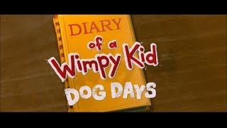 Nonton Diary Of A Wimpy Kid  Dog Days  2012  Music Video Film Subtitle Indonesia Streaming Movie Download