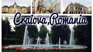 Craiova Romania  city photos gallery : Welcome to Craiova,Romania
