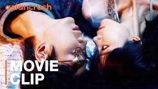 Nonton When A Vampire S Too Cute For You To Slay   Clip From  Vampire Cleanup Department  Film Subtitle Indonesia Streaming Movie Download