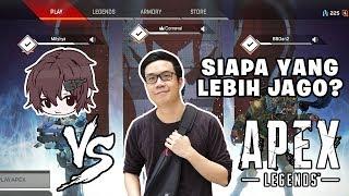 Video SIAPA YANG LEBIH JAGO??? - Apex Legends (w/ MILYHYA) MP3, 3GP, MP4, WEBM, AVI, FLV Juni 2019