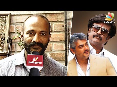 Kabali Interview : Actor Kishore on similarities between Superstar Rajni & Ajith