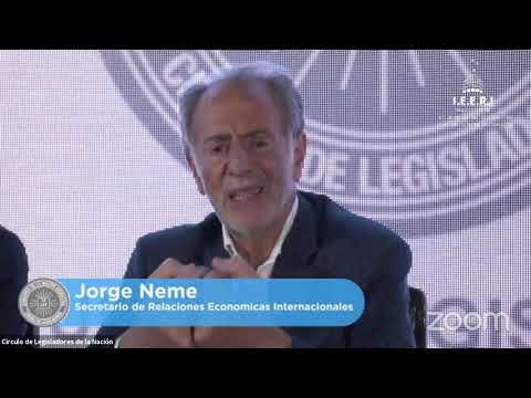 A 30 años del nacimiento del Mercosur.   Los desafíos de la Argentina a nivel global y regional