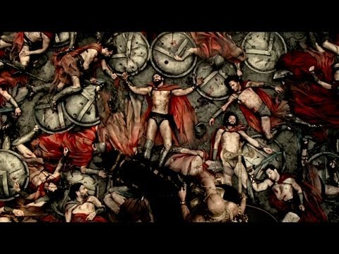 300: Rise of an Empire Extended TV Spot