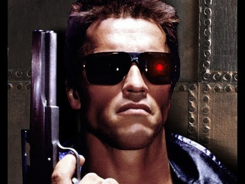 My Top 10 Arnold Schwarzenegger Movies!!!
