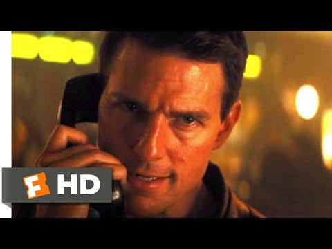 Jack Reacher (2012) - I Am Not a Hero Scene (9/10)   Movieclips