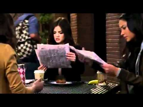Pretty Little Liars 2.24 Clip 2