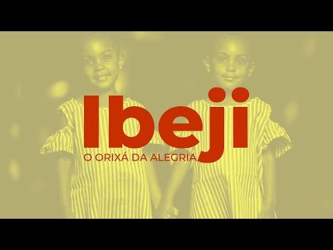 Ibeji - O orixá da Alegria