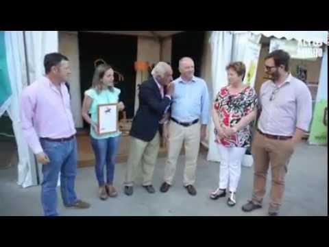 Reportagem do 'Altominho TV' sobre a X Feira do Cavalo de Ponte de Lima