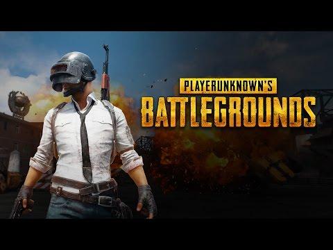 Игра с подписчиками в PLAYERUNKNOWN'S BATTLEGROUNDS-3 топа😈😈😈