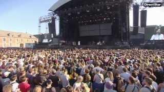 Download Lagu PJ Harvey   Main Square Festival 2011 Mp3