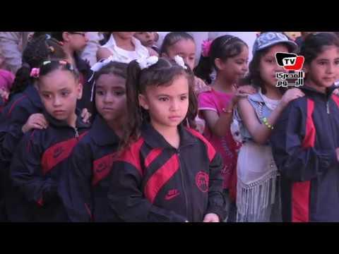 استعدادت إدارة شرق التعليمية لاستقبال العام الدراسي الجديد بالإسكندرية