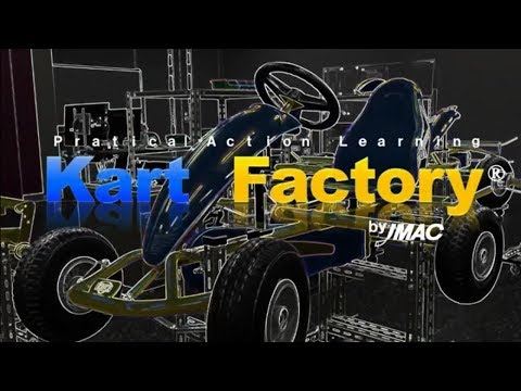 Kart Factory: Practical Action Learning for KAIZEN Capability